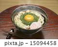 めかぶ 麺類 和食の写真 15094458