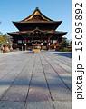 善光寺本堂 15095892