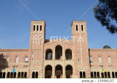アメリカ ロサンゼルス カリフォルニア州立大学ロサンゼルス校の写真 ...