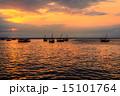 Sunset Stone Town Zanzibar 15101764