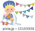 王子様の誕生日 15103938