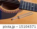 音楽 ギター フォークの写真 15104371