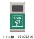 ゴミ箱 15105810