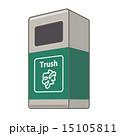ゴミ箱 15105811