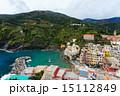 Vernazza village in Cinque Terre 15112849