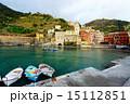 Vernazza village in Cinque Terre 15112851