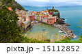 Vernazza village in Cinque Terre 15112852