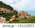 Manarola village in Cinque Terre 15112853