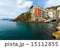 Riomaggiore village in Cinque Terre 15112855
