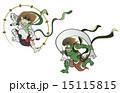風神雷神 15115815