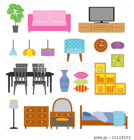 家具 インテリア 15119253