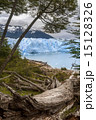 パタゴニア ペリトモレノ氷河 ペリト・モレノ氷河の写真 15128326