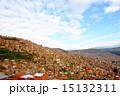 ボリビア 眺め 朝の写真 15132311