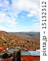ボリビア 眺め 朝の写真 15132312