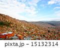 ボリビア 眺め 朝の写真 15132314