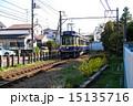 江ノ電 10形 レトロ車両 15135716