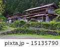 昭和初期の古民家 15135790