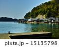伊根港の風景 15135798