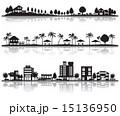 様々な都市 15136950