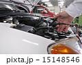 自動車の充電 15148546