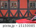 デンマークの地方都市の風景 15150085
