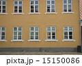 デンマークの地方都市の風景 15150086