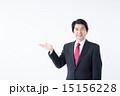 ミドル 人物 男性の写真 15156228