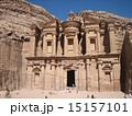 世界遺産ぺトラ遺跡 エドディル 15157101
