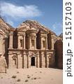 世界遺産ぺトラ遺跡 エドディル 15157103