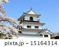 三階櫓 白石城 枡岡城の写真 15164314