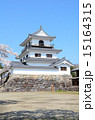 三階櫓 白石城 枡岡城の写真 15164315