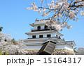 三階櫓 白石城 枡岡城の写真 15164317