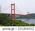 長崎県 平戸大橋 15164452
