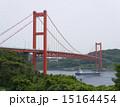 長崎県 平戸大橋 15164454