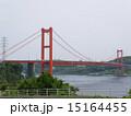 長崎県 平戸大橋 15164455