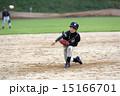 少年野球のピッチャー 15166701