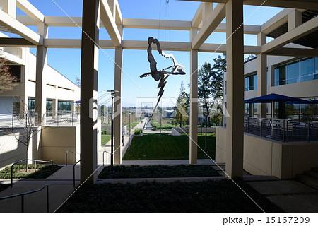 アメリカ カリフォルニア シリコンバレー オフィス 15167209