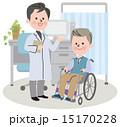 ベクター 医師 人物のイラスト 15170228