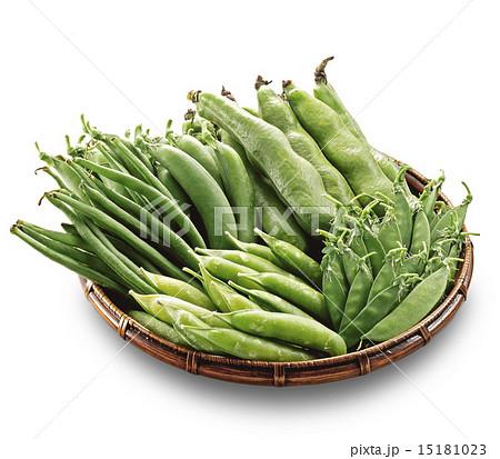 いろんな種類の豆集合 15181023