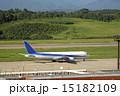 秋田空港 B767 航空機の写真 15182109