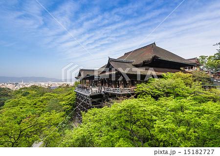 京都 清水寺 15182727