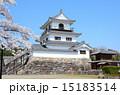 三階櫓 白石城 城の写真 15183514