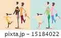 Family Shopping 15184022