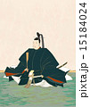 Shogun Japan 15184024