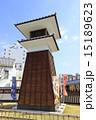 亀戸梅屋敷 15189623