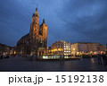 市街広場 都市広場 ポーランドの写真 15192138