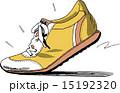 スニーカー 15192320