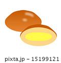 クリームパン   15199121