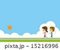 ジョギング 15216996