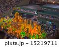 リオのカーニバル 15219711